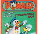 Donald Magazine