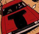 Hawkeye's 1970 Dodge Challenger/Gallery