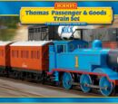 Thomas Passenger & Goods Train Set