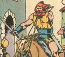 Fafnir Hellhand (Earth-616)