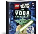 LEGO Star Wars: The Yoda Chronicles (book)