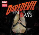 Daredevil: End of Days Vol 1 7