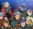 Team (Galaxy)