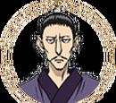 Nobunaga Hazama/Image Gallery