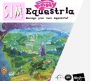 My Little Pony: SimEquestria