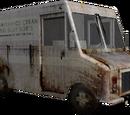 Grumman-Olson Kurbmaster (Silent Hill: Homecoming)