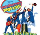 Imagination Movers: Juice Box Heroes