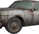 Sedan (Silent Hill: Homecoming)