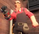 Vagineer/The Gunslinger
