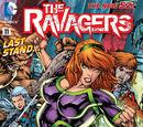 Ravagers Vol 1 11