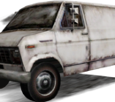 Ford Econoline (Silent Hill 2)