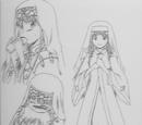 Toaru Majutsu no Index no Subete/Dialogue:Kamachi Kazuma with Fuyukawa Motoi