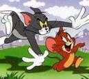Tom e Jerry: Episódio Perdido