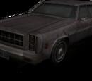 Ford LTD II (Silent Hill 2)