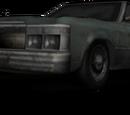 Chrysler LeBaron (Silent Hill 2)