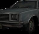 Buick Skylark (Silent Hill 2)