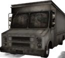 Chevrolet Step Van (Silent Hill 2)