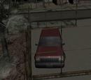 Jeep Cherokee (Silent Hill 2)