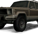 Jeep Wagoneer (Silent Hill 2)