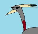 Żuraw Pęgor