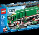 60025 Grand Prix Truck