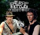 PurpleManatee29/Epic Rap Battles of PurpleManatee: Indiana Jones vs Han Solo