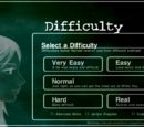 Difficulty Modes