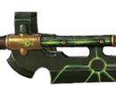 Hyperphase Sword