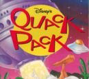 Quack Pack videography