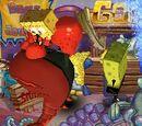 Squidbob Tentapants