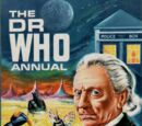Doctor Who/Annuals
