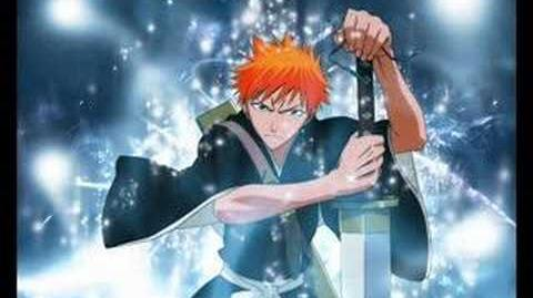 Bleach - Ichigo's Theme - Number One