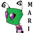 Irken Invader Maria