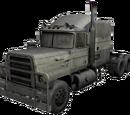 Mack R-600 (Left 4 Dead)