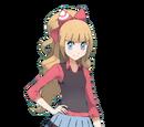 Coordinador Pokémon