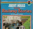 Johnny Morris Reads Railway Stories