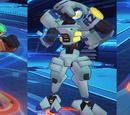 R Unit Bots