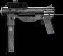 M3 Maschinenpistole