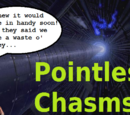 Pointless Chasm Builders Inc.