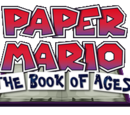 Paper Mario: The Book of Ages