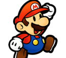 Paper Mario: los doblados