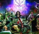 Grimm Fairy Tales Unleashed: Cursed Vol 1 1