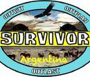 Survivor: Argentina
