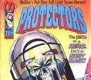 Protectors Vol 1 2