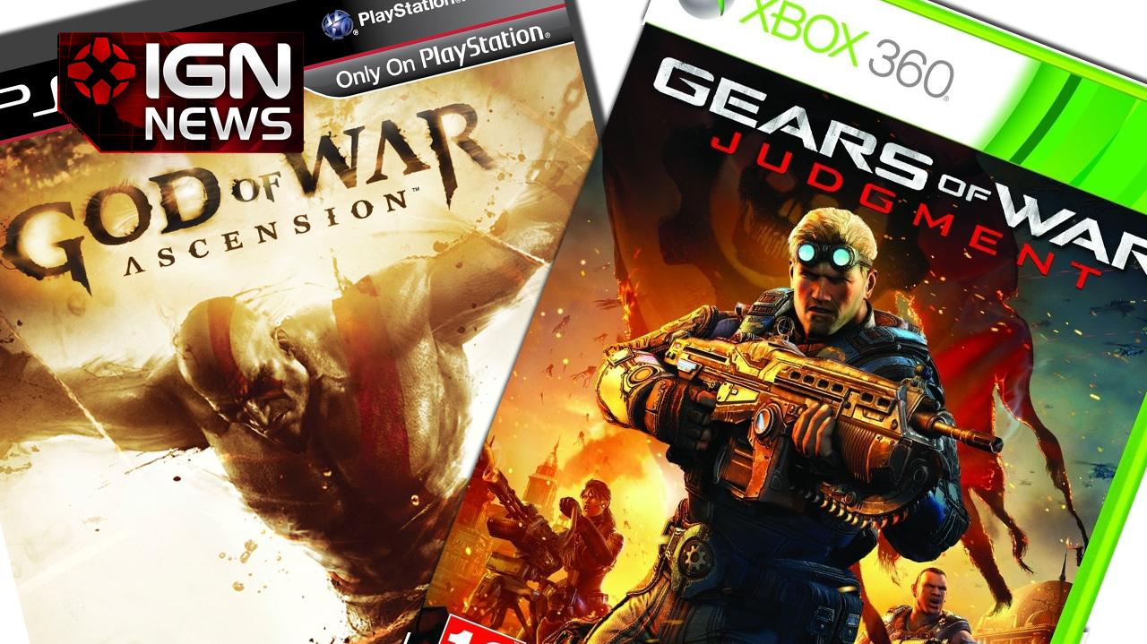 Analyst Says God Gears of War Undersold 'Significantly'
