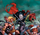 He-Man and the Masters of the Universe Vol 2 1/Images