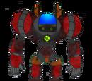 Egg Knightmare