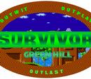 Survivor: Green Hill