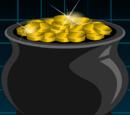 Pot O'Gold