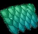 Poseidon's Scale